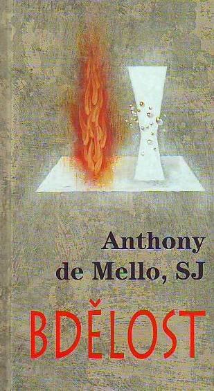 Bdělost (Anthony de Mello)