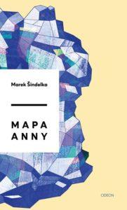 Marek Šindelka - Mapa Anny