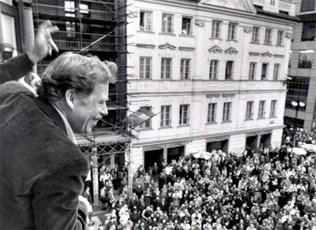 O nenávisti (Václav Havel)
